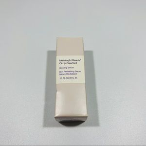 Cindy Crawford Meaningful Beauty Glowing Serum